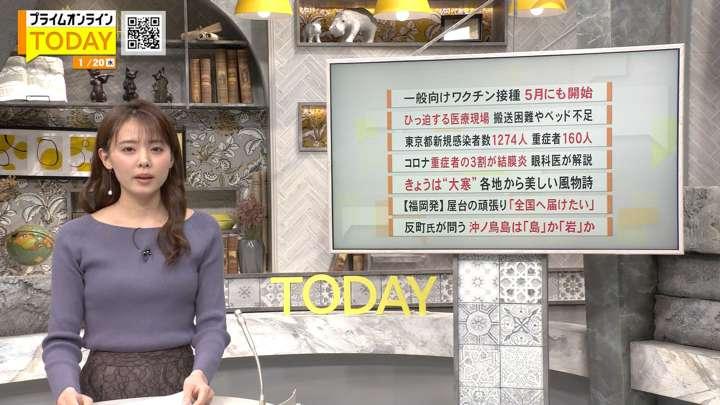 2021年01月20日宮澤智の画像04枚目