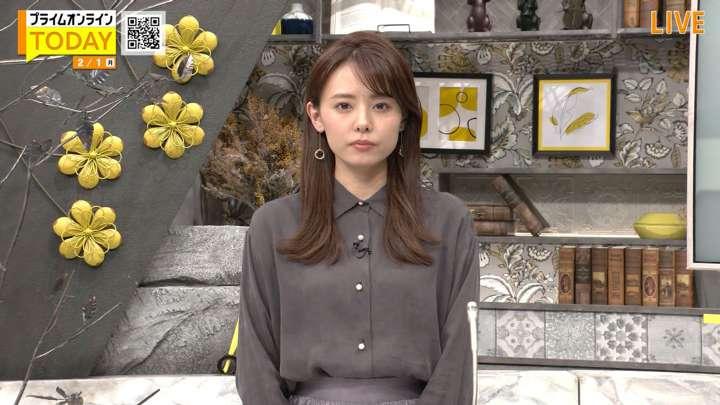 2021年02月01日宮澤智の画像01枚目