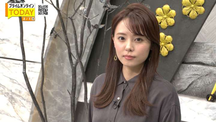 2021年02月01日宮澤智の画像10枚目