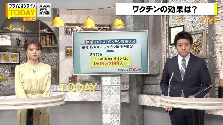 2021年02月17日宮澤智の画像05枚目