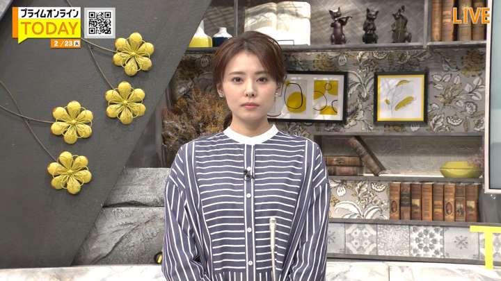 2021年02月23日宮澤智の画像01枚目