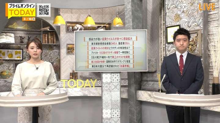 2021年03月10日宮澤智の画像03枚目