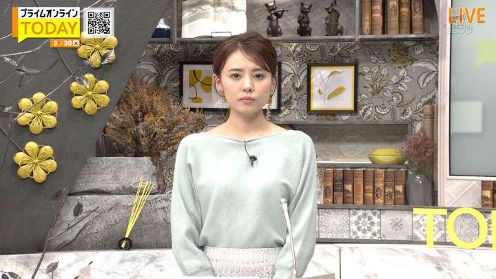 2021年03月30日宮澤智の画像01枚目
