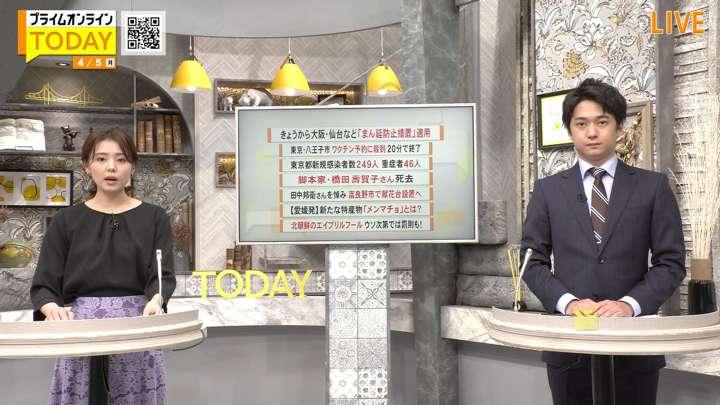2021年04月05日宮澤智の画像04枚目