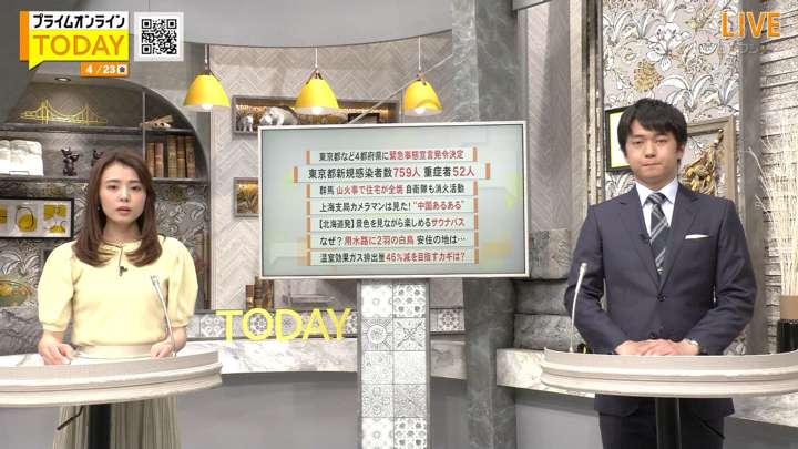 2021年04月23日宮澤智の画像03枚目