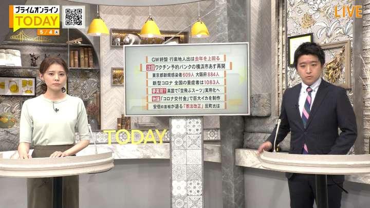 2021年05月04日宮澤智の画像03枚目