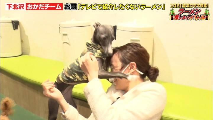 2021年01月02日森香澄の画像10枚目