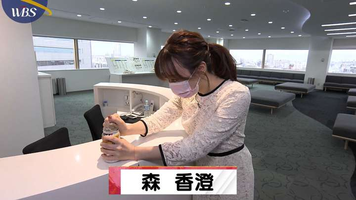 2021年02月10日森香澄の画像09枚目