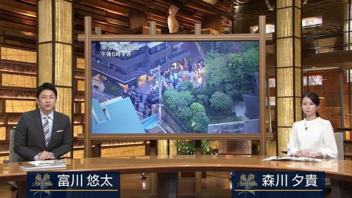 2021年04月15日森川夕貴の画像01枚目
