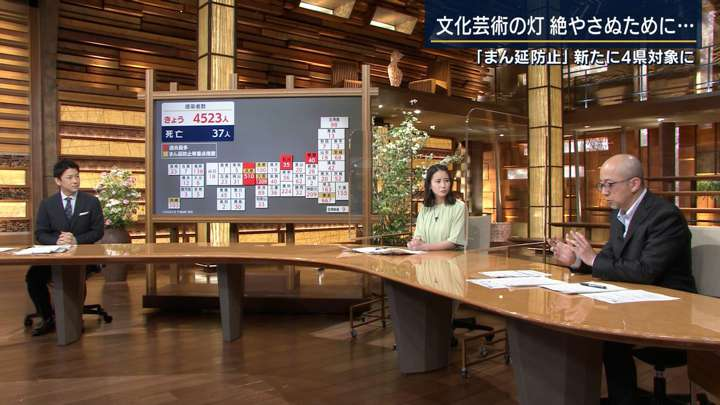 2021年04月16日森川夕貴の画像04枚目