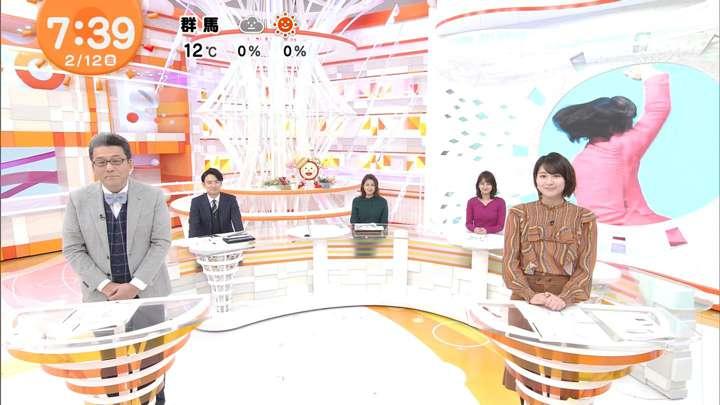 2021年02月12日永尾亜子の画像04枚目