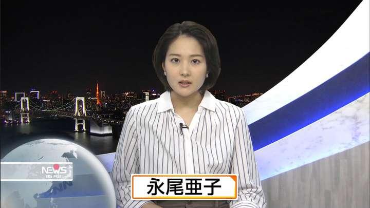 2021年02月13日永尾亜子の画像02枚目