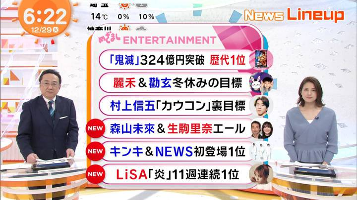 2020年12月29日永島優美の画像09枚目