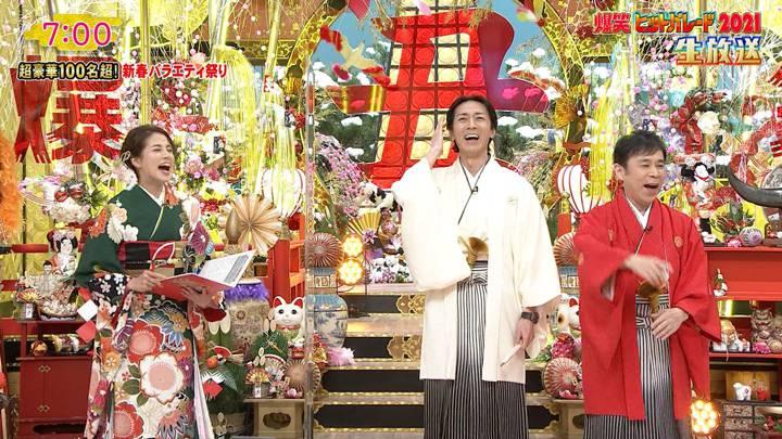 2021年01月01日永島優美の画像03枚目