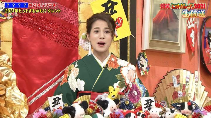 2021年01月01日永島優美の画像08枚目
