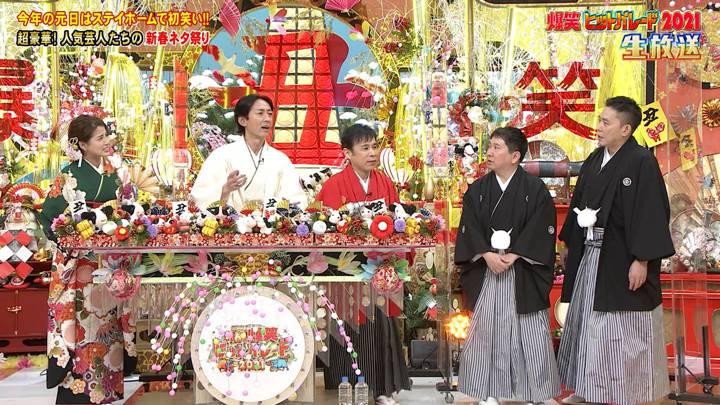 2021年01月01日永島優美の画像09枚目