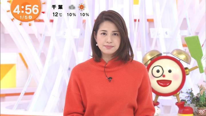 2021年01月05日永島優美の画像01枚目