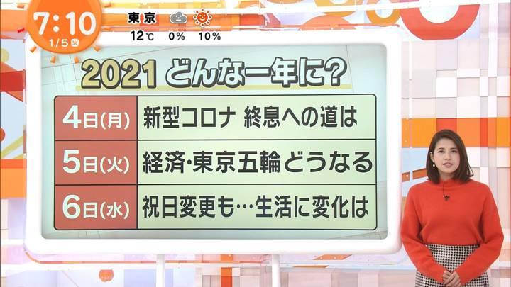 2021年01月05日永島優美の画像11枚目