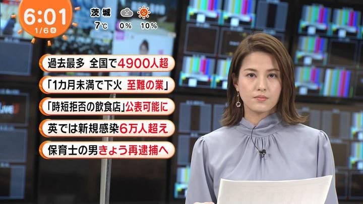 2021年01月06日永島優美の画像07枚目