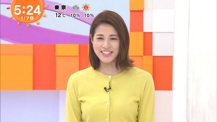 2021年01月07日永島優美の画像02枚目