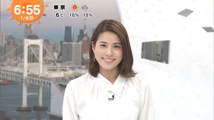 2021年01月08日永島優美の画像11枚目
