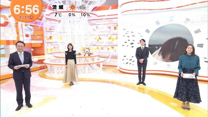 2021年01月11日永島優美の画像12枚目