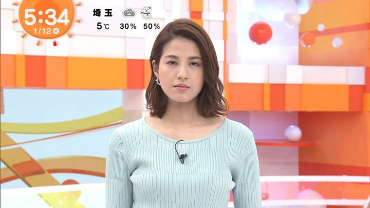 2021年01月12日永島優美の画像05枚目
