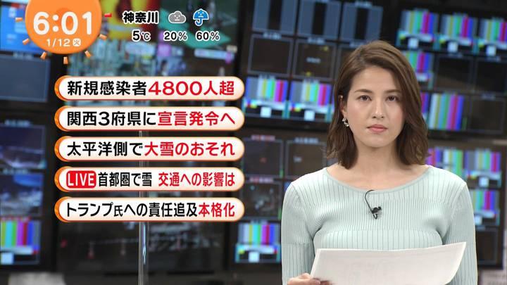 2021年01月12日永島優美の画像06枚目