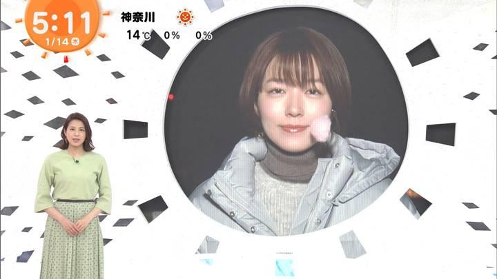 2021年01月14日永島優美の画像02枚目