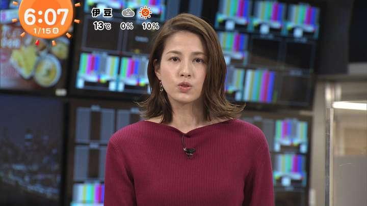 2021年01月15日永島優美の画像04枚目