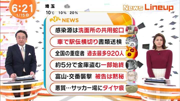 2021年01月15日永島優美の画像06枚目