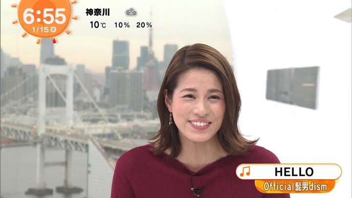 2021年01月15日永島優美の画像10枚目