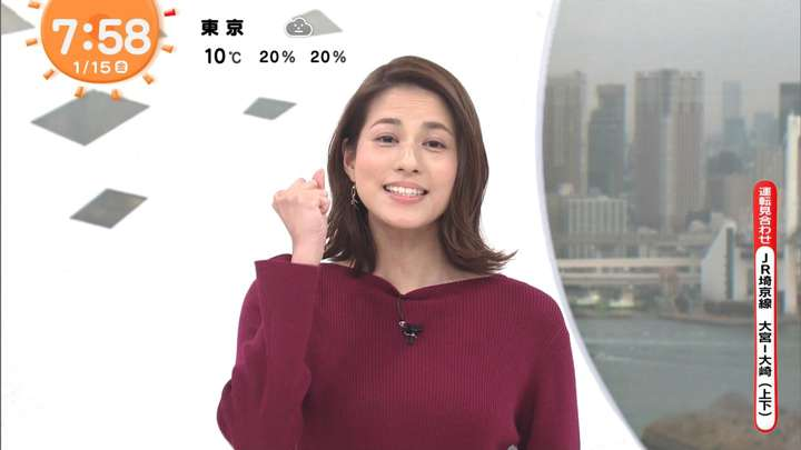 2021年01月15日永島優美の画像17枚目