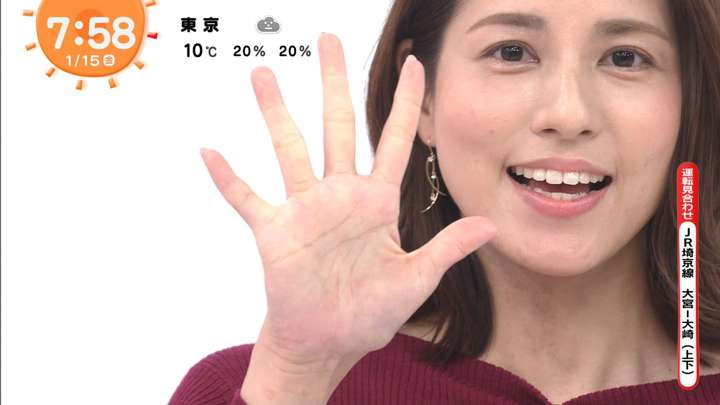 2021年01月15日永島優美の画像18枚目