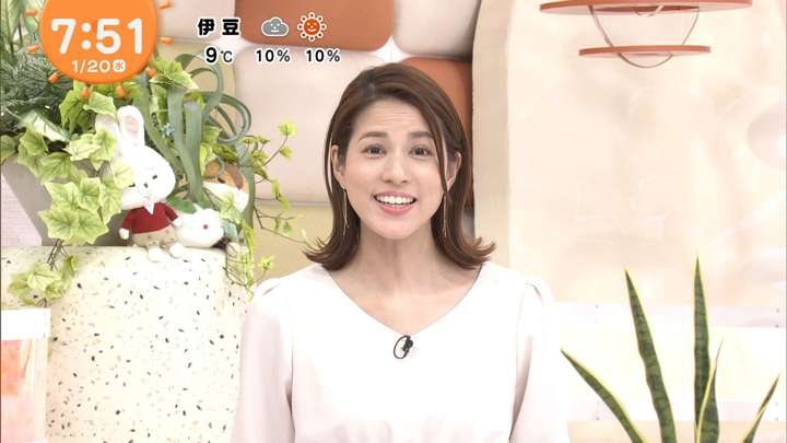 2021年01月20日永島優美の画像14枚目