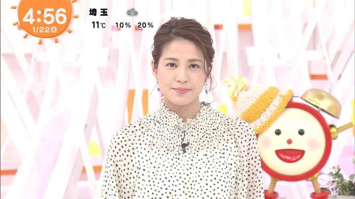2021年01月22日永島優美の画像01枚目