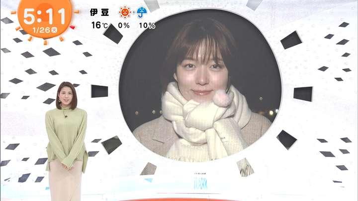 2021年01月26日永島優美の画像02枚目