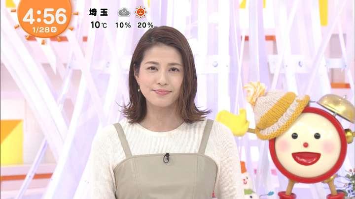 2021年01月28日永島優美の画像01枚目