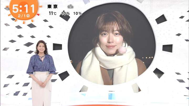 2021年02月01日永島優美の画像02枚目