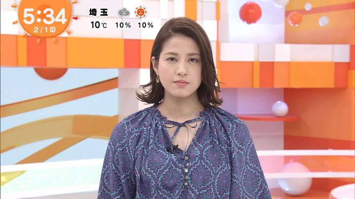 2021年02月01日永島優美の画像06枚目