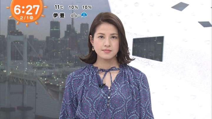 2021年02月01日永島優美の画像10枚目