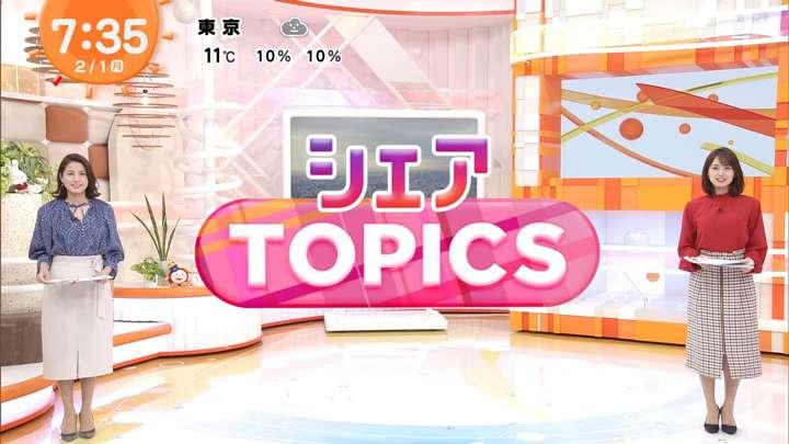 2021年02月01日永島優美の画像15枚目