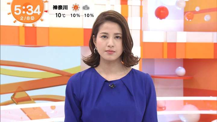 2021年02月08日永島優美の画像06枚目