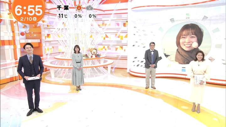 2021年02月10日永島優美の画像13枚目