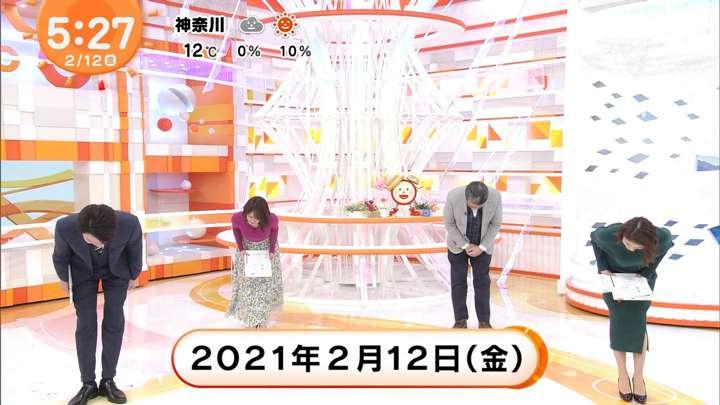 2021年02月12日永島優美の画像04枚目