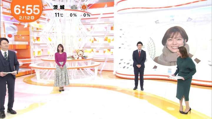 2021年02月12日永島優美の画像10枚目