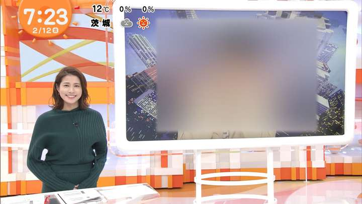 2021年02月12日永島優美の画像12枚目