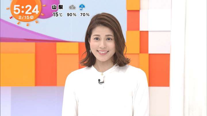 2021年02月15日永島優美の画像01枚目