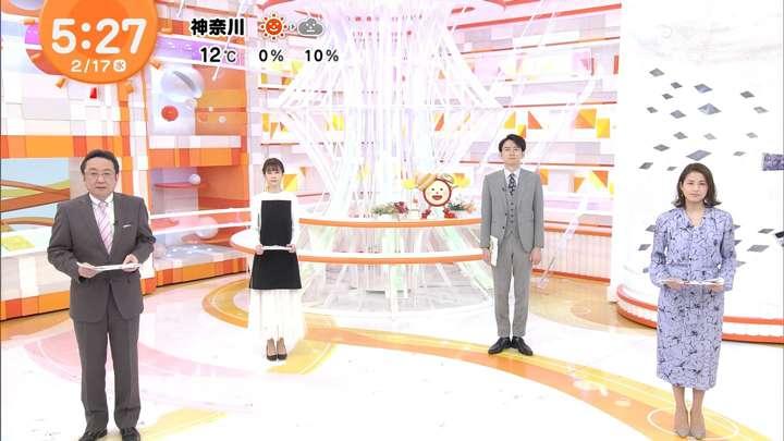 2021年02月17日永島優美の画像04枚目