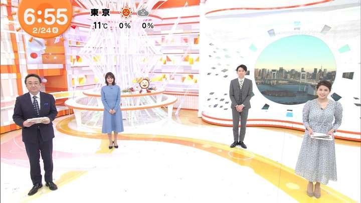 2021年02月24日永島優美の画像11枚目